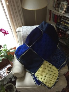 marys quilt